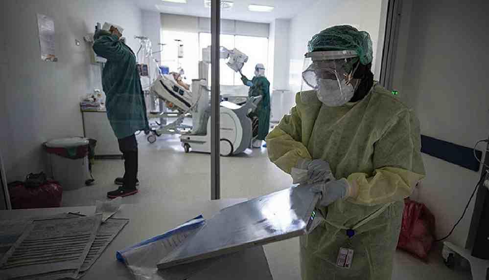 24 Ağustos 2021 Koronavirüs tablosu açıklandı: 230 kişi hayatını kaybetti