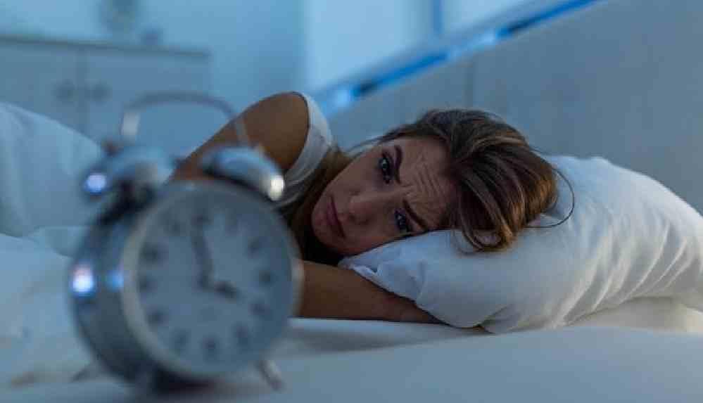 Sıcak havalarda bir kaç basit önlemle uykusuzluğun önüne geçmek mümkün