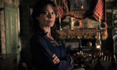 Peaky Blinders dizisindeki rolüyle tanınan Helen McCrory yaşamını yitirdi