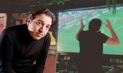 Piyanist Fazıl Say'dan Fenerbahçeli futbolculara sanat önerisi: Takım sanata yönelmeli!