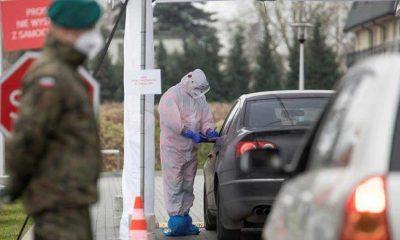 Polonya'da Covid-19 hastalarında NDM-1 bakterisi tespit edildi