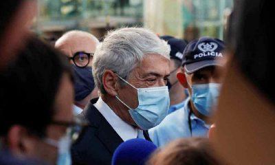 Portekiz eski Başbakanı Socrates, kara para aklamadan yargılanacak