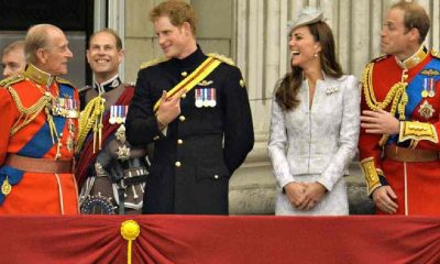 Prens Philip'in cenaze töreni öncesi 'üniforma krizi'