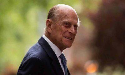 Prens Philip'in cenaze aracının yanında çocukları yürüyecek