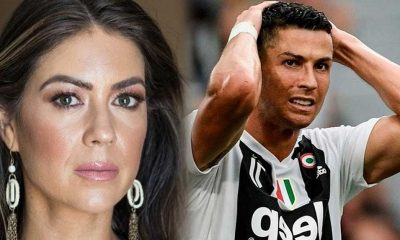 Ronaldo'yu tecavüzle suçlayan eski model, 78 milyon dolar talep etti