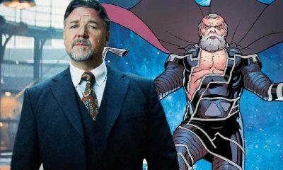 Russell Crowe yeni Thor filminde canlandıracağı karakteri açıkladı