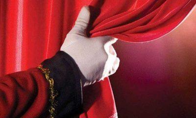 Şehir Tiyatroları'nda online etkinlikler devam ediyor