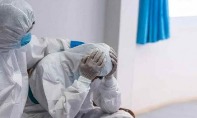 Sağlık çalışanları istifa etmek istiyor