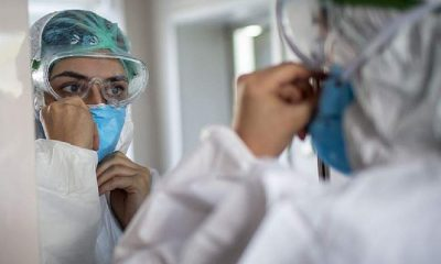 Sağlık emekçilerine 'istifa' yasağı