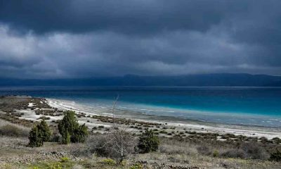 Salda Gölü, NASA'nın ilgisinden sonra risk altında