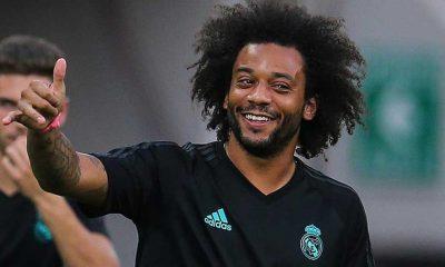 Sandık görevlisi olarak atanan Real Madridli Marcelo, Chelsea maçına gidemeyebilir