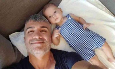 Şarkıcı Özcan Deniz savcılığa koştu: Oğlumdan haber alamıyorum
