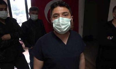 'Cumhuriyet savcısı kendisini muayene etmeyen doktoru gözaltına aldırdı' iddiasına savcılıktan açıklama