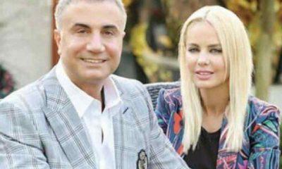 Sedat Peker'in eşi Özge Peker: Kapımızı kırarak içeri girmek istediler