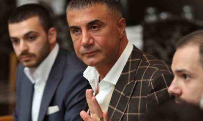 Sedat Peker'in sosyal medya hesaplarını yönettiği iddia edilen kişi yakalandı