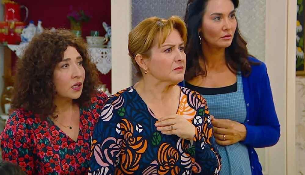 TRT 1'de yayınlanan Seksenler dizisiyle ilgili şaşırtan karar!