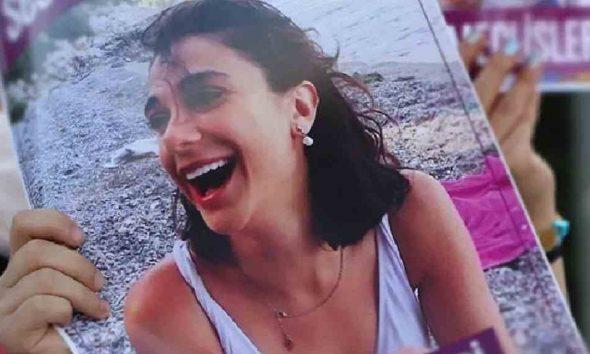 Pınar Gültekin cinayeti davasının altıncı duruşması yapıldı