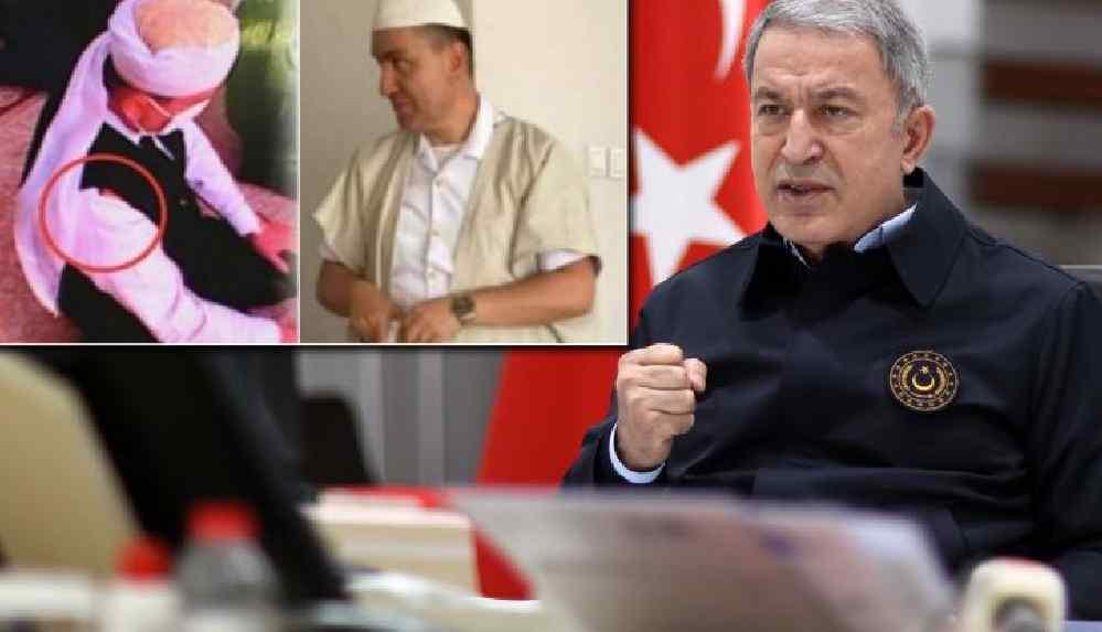 Selvi'den 'cübbeli amiral ihraç ediliyor' iddiası