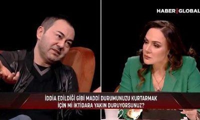 Serdar Ortaç: Ben Tayyip ağabeyi, Emine ablamı kişilik olarak seviyorum