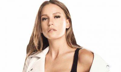 Serenay Sarıkaya aşk iddialarına isyan etti: Daha fazla gündem olmasını istemiyorum