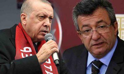 Son Dakika... Cumhurbaşkanı Erdoğan CHP'li Altay hakkında suç duyurusunda bulundu