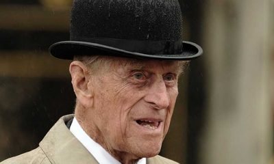 Son Dakika... İngiltere Kraliçesi Elizabeth'in eşi Prens Philip hayatını kaybetti