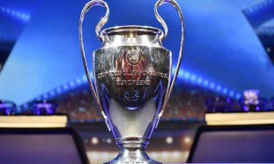 Son Dakika... Şampiyonlar Ligi'nin formatı değişti
