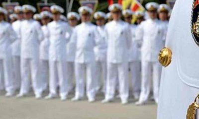 Son Dakika... Yargıtay'dan 104 emekli amiralin bildirisiyle ilgili açıklama