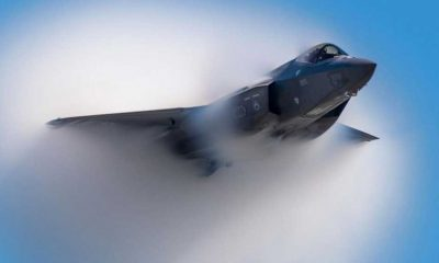 Son dakika... ABD Türkiye'yi F-35 programından çıkardığını resmen duyurdu!