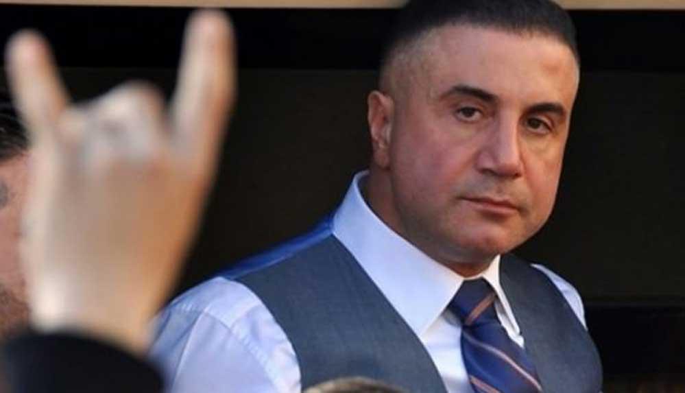 """""""Sedat Peker'e verilen koruma kararı belgelerinde FETÖ izi tespit edildi"""""""