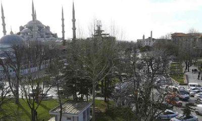 Sultanahmet saldırısı davasında karar: 4 sanığa ağırlaştırılmış müebbet hapis