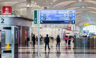 THY duyurdu: Yurtdışı uçuşlar için izin belgesine gerek yok