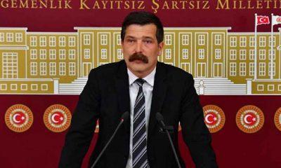 TİP Genel Başkanı Baş'tan AKP'ye '128 milyar dolar' tepkisi: Onların gemileri yürüyor ama halk batıyor