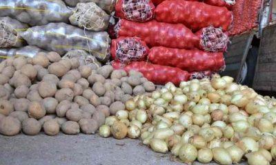 TMO patates, soğan ve çeltiği çiftçiden alıp ücretsiz dağıtacak