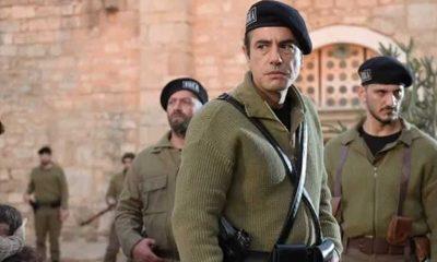 TRT dizisi 'Bir Zamanlar Kıbrıs'a tepki: Bu uydurmaların nedeni ne?