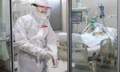 26 Eylül 2021 Koronavirüs tablosu açıklandı