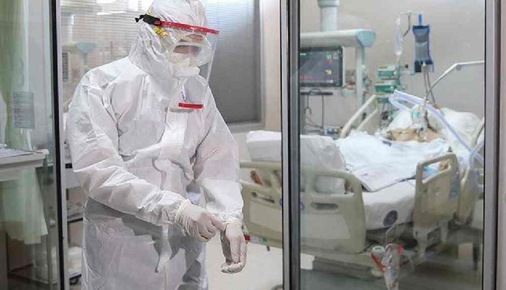 5 Eylül 2021 Koronavirüs tablosu açıklandı