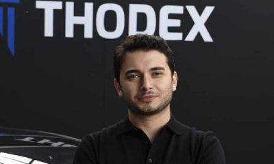 Son Dakika... Thodex'in kurucusu Özer için kırmızı bülten talebi