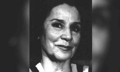 Tiyatro oyuncusu Handan Ertuğrul yaşamını yitirdi