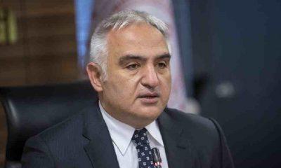 Turizm Bakanı Ersoy: Uygulanacak kısıtlamalar turistleri kapsamayacak