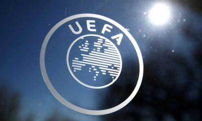 UEFA, Premier Lig, La Liga ve Serie A yönetimlerinden sert açıklama: Katılacak kulüpler men edilecek