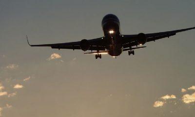 Uçaktaki 53 yolcunun Covid-19 testi pozitif çıktı