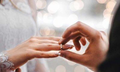 Ücretli izin için aynı kadınla 2 ayda 4 kere evlendi