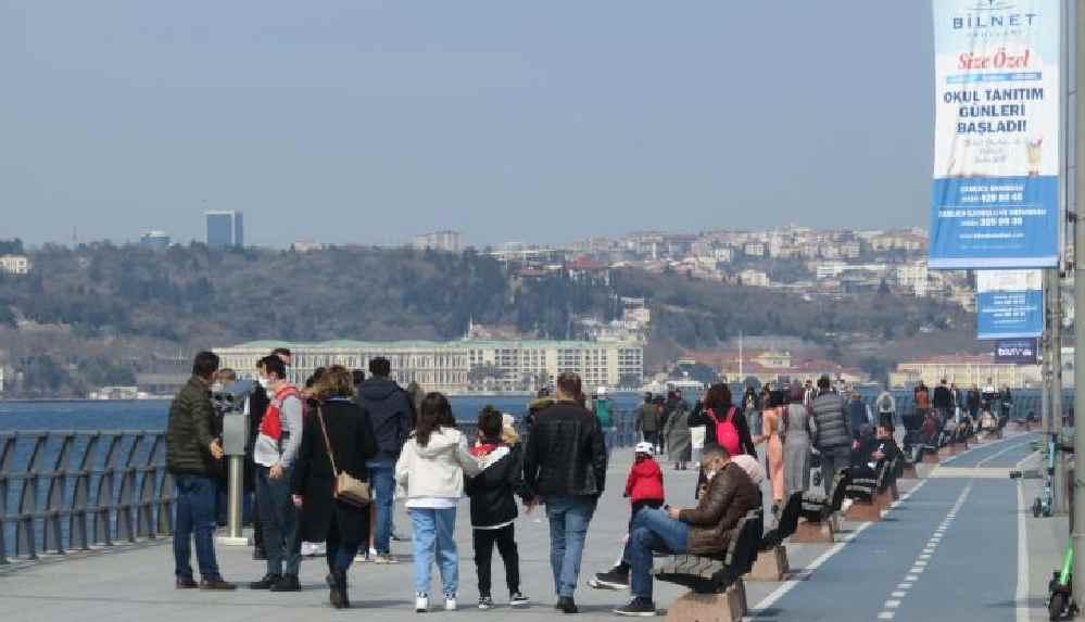 Türkiye'deki sokağa çıkma yasağı dünyanın gündeminde: Kapanacaksanız düzgün şekilde kapanmalısınız