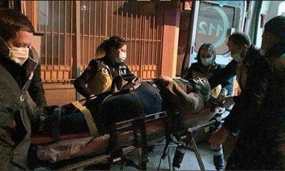 Uzaklaştırma kararı aldırdığı eski eşi tarafından iftar yemeğinde bıçaklandı