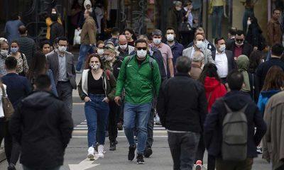 Valilik açıkladı: İstanbul'da yeni koronavirüs tedbirleri