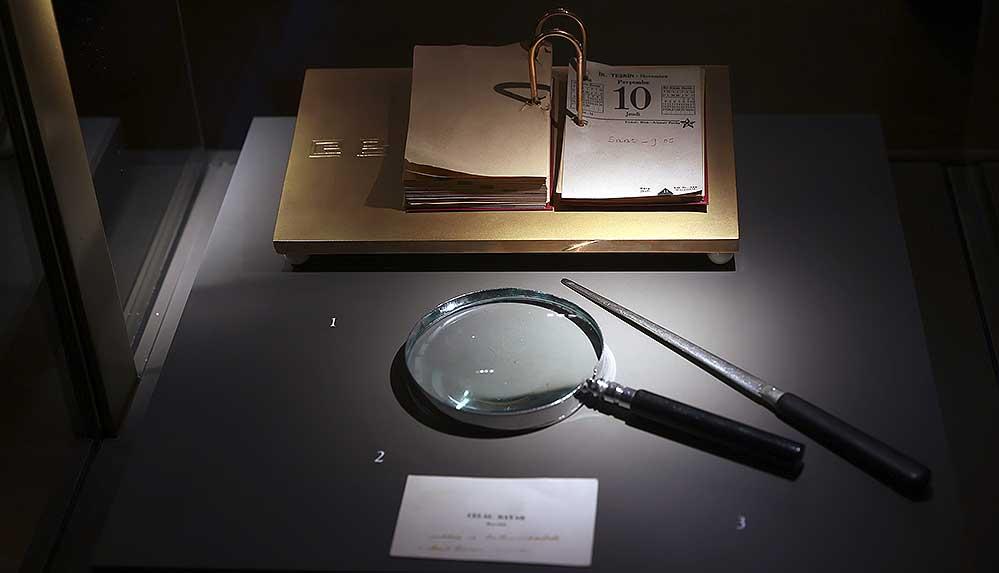 Yakın tarihin tanığı Cumhuriyet Müzesi 40 yıldır tarihseverleri ağırlıyor