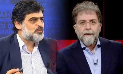 Yeni Akit Yazı İşleri Müdürü, Ahmet Hakan'ı eleştirdi: Emekli amirallerin bu ülkede ne kadar güçlü olduğunun delili