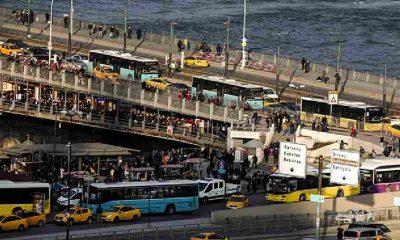 Riskli grupta olanlar dikkat! Yoğun trafik olumsuz etkiliyor