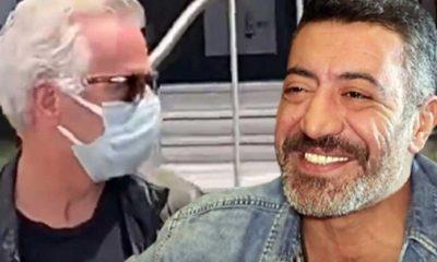 Zafer Algöz hastane çıkışı açıkladı... Hakan Altun'dan güzel haber!